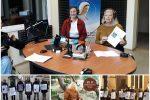 Radio-Marija-21-oktobris-Dzintra ar Silvitu